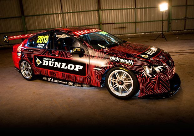 Australia Evolution Motoring Supercar Future Racing Sport Cars Cotf The For Of Or In Vcars Of The Future Or Cotf The