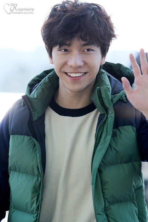 Lee Seung Gi ♥ My Girlfriend is a Gumiho ♥ Shining Inheritance