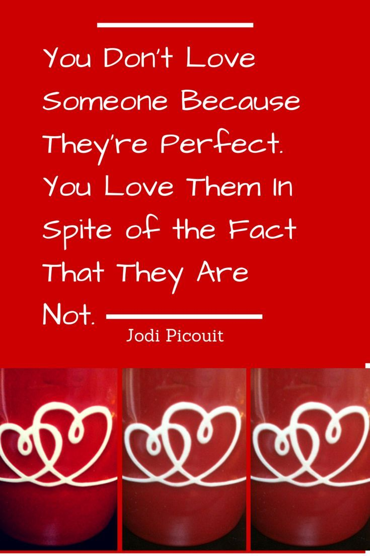 Best love Sayings & Quotes QUOTATION – Image As the quote says – Description Love isn t perfect and neither is your partner