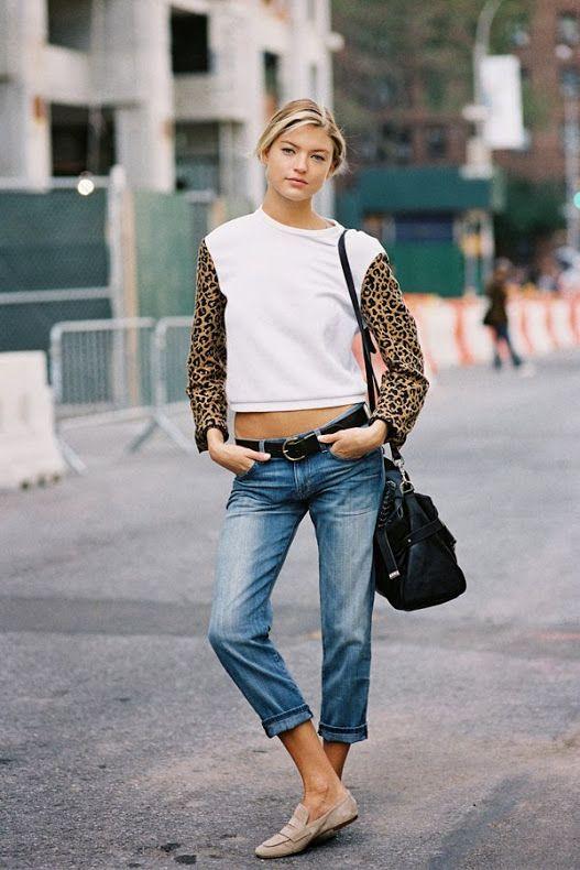 Vanessa Jackman: New York Fashion Week SS 2014....Martha