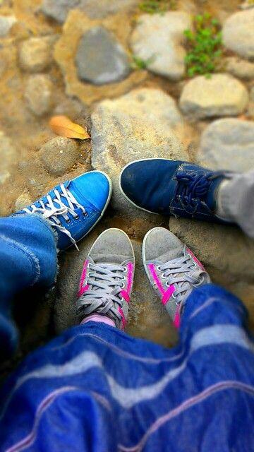 My Tapak My Adventure.. #griya #tawang