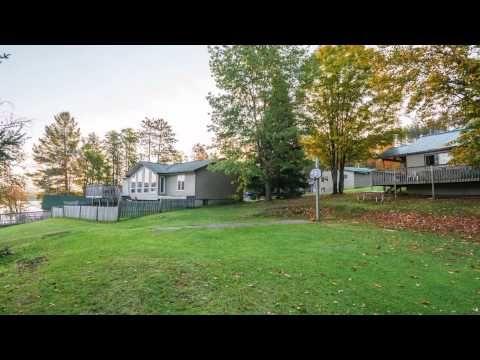 Dayspring Cottages - Waterfront Almaguin Muskoka Cottage Rentals