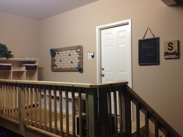 how to add a mudroom to a garage