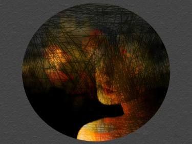 "Saatchi Art Artist André Pillay; Photography, ""secret"" #art   #SaatchiArt  #photography  #limitededition  #secret"
