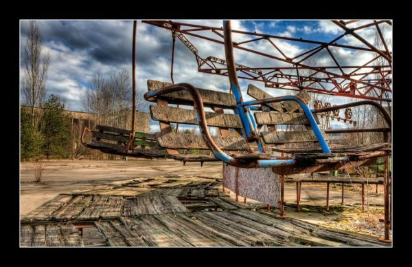 7 Abandoned Amusement Parks - Neatorama