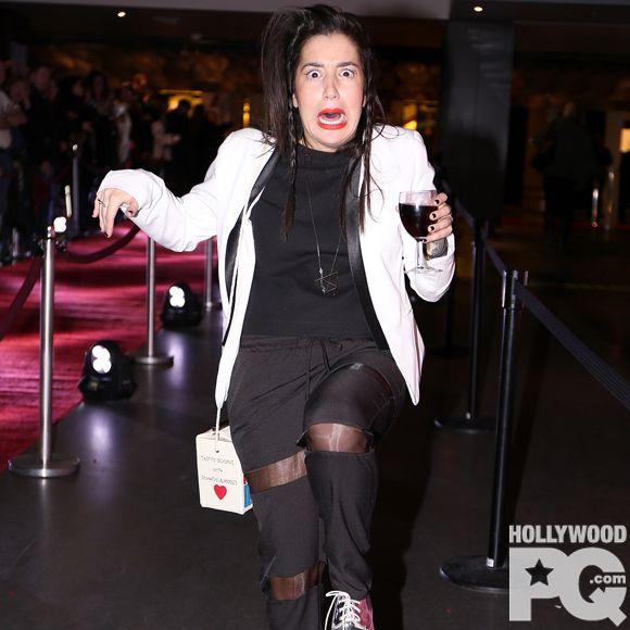 Mariana Mazza ne vous donnera pas ses bons plans mode!   HollywoodPQ.com