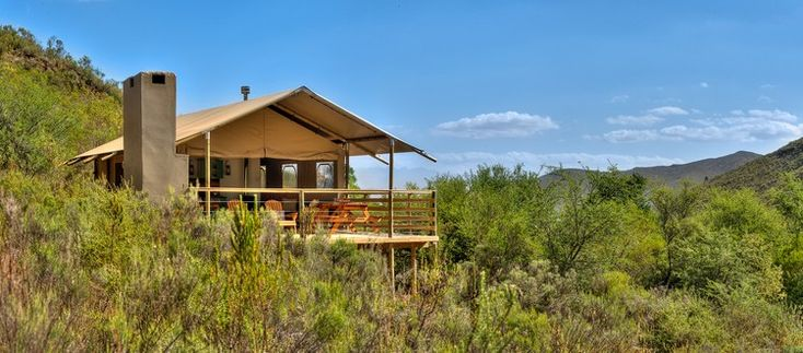 Robertson - AfriCamps at Pat Busch - AfriCamps - boutique camping in South Africa