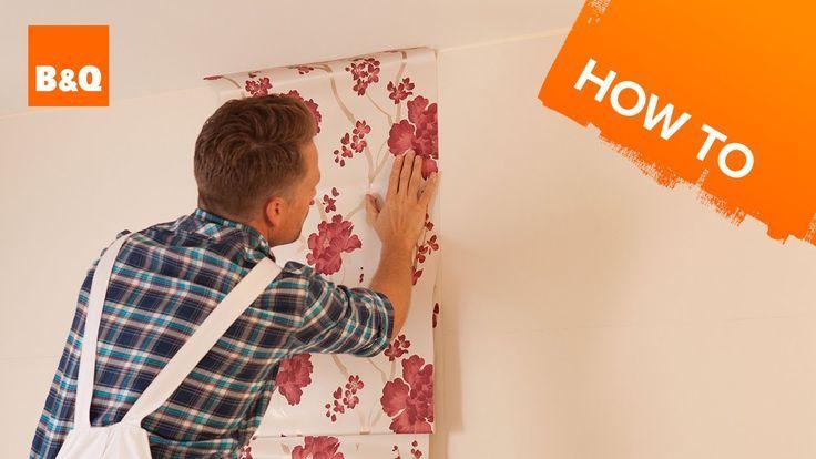 Wallpaper Hd How To Hang Wallpaper Part 2 Hanging Youtube Hangwallpaper Wallpaper Wallpaper4k How To Hang Wallpaper Hanging How To Install Wallpaper