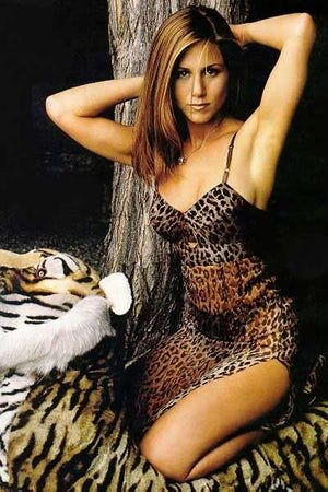 The hottest pictures of Jennifer Aniston in a bikini or other ...