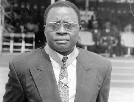 #Cameroun - Nécrologie: Il s'appelait Philippe Menye me Mve: L'ancien ministre de la Défense est décédé samedi dernier à Paris des… #Team237