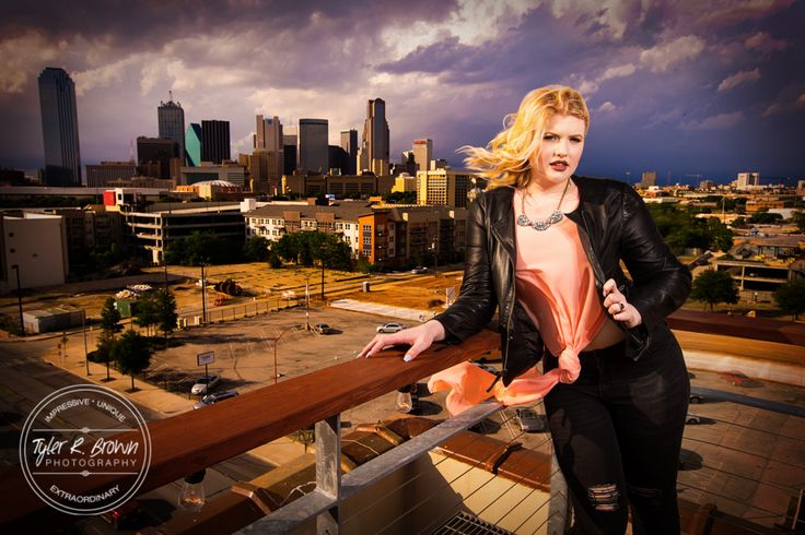 Senior Pictures - Sophie Ervin - Senior Photography - Class of 2016 - NYLO Hotel - Artsy - Urban - Spring - Senior Girl - Dallas, Texas - DFW - Dallas Photography - Flower Mound High School - Dallas Skyline- Ideas for Girls - Photography - Senior Pics - Senior Photos - Tyler R. Brown Photography