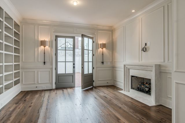 I love this design firm...beautiful arch. details | 3719 woodmont - vintage south development.