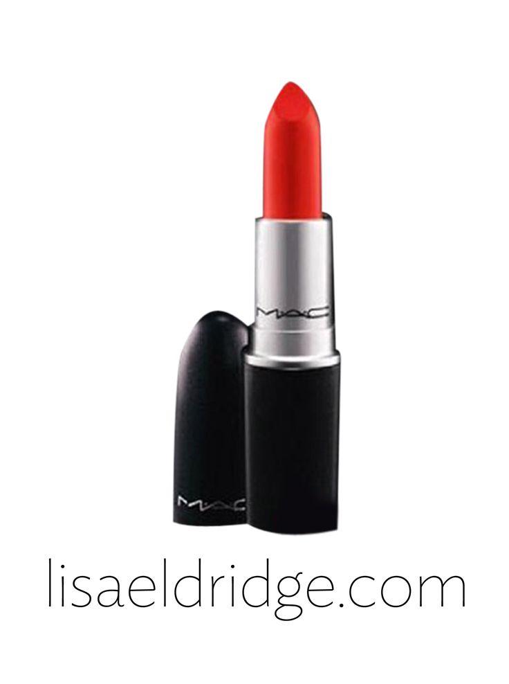 Best 25+ Mac Red Lipsticks Ideas On Pinterest
