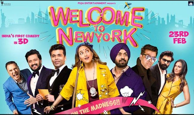Description:- Ishtehaar Song Lyrics are provided in this post. Ishtehaar Song is the new track of famous singer Rahat Fateh Ali Khan. Sonakshi Sinha, Diljit Dosanjh, Karan Johar, Boman Irani and Lara Dutta are the star cast of this hindi movie WELCOME TO NEWYORK. This song is releases on 5th feb 2018. Music composed by Dhvani Bhanushali in this song.