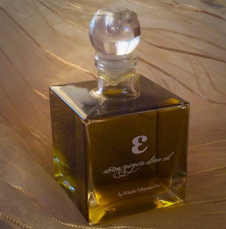 Epsilon Olive Oil