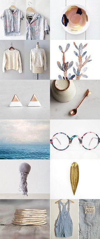 SILENCE OF THE SEA by Roxana on Etsy--Pinned with TreasuryPin.com  #etsyfinds #handmade #gifts #photography #buyart #buyonline #artprint