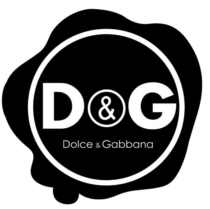 Logo mash-up Viktor & Rolf + Dolce & Gabbana