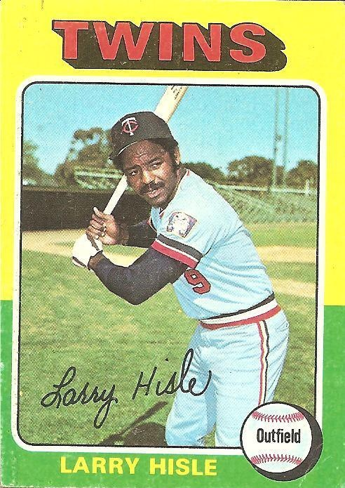Today in Sports History: March 6th, 1973- Larry Hisle (Minnesota Twins) became Baseball's first designated hitter. The spring-training exhibition game was against the Pittsburgh Pirates. #Baseball #Twins #HomeRun