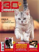 Abonnement presse francaise Magazines Journaux Revues avec Dipresse 30 Millions d'amis