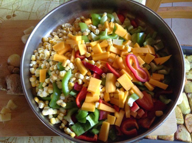 Οι συνταγές της Αλίκης: Μουσακάς για χορτοφάγους