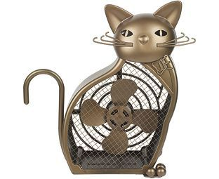 Cat Fan   Original Gift Company