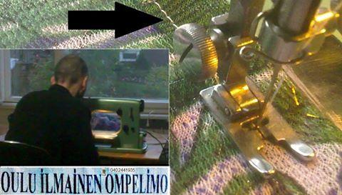 'Sew perfect, täydellinen, tässä niin on taitava sewing studio – OULU ilmainen Ompelimo – infinite design possibilities ja leikkasin verhon ja leikkasin oma tukka. Contact Oulu ilmainen Ompelimo on 040 2441935'