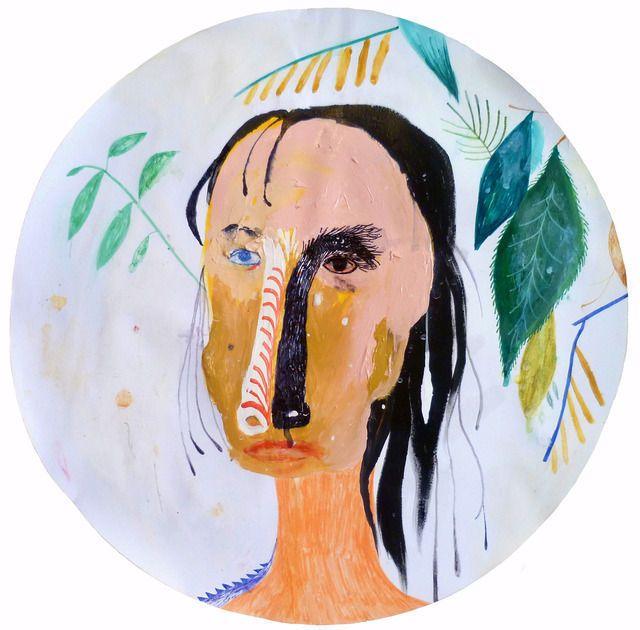Silvia Mei, 'Muco Nero,' 2013, Gallery Molly Krom