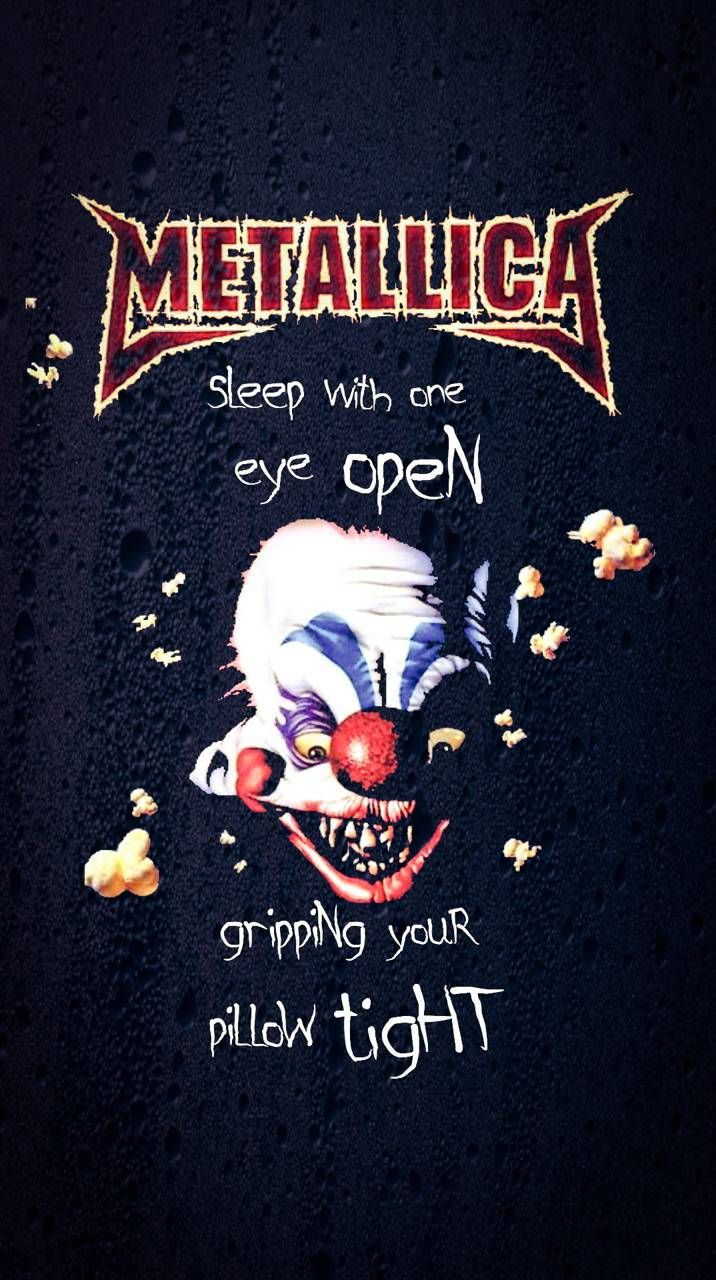 Download Metallica Wallpaper by Crooklynite ac Free on