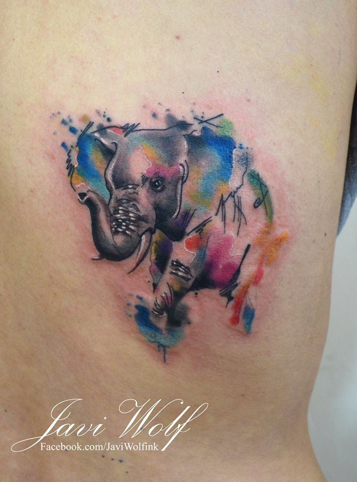 130 best elephant ink images on pinterest for Tattoo new braunfels