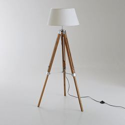 Lampadaire tripode, Siau La Redoute Interieurs - Luminaire