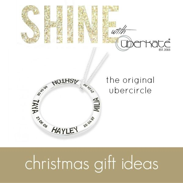Ubercircle Original Kate's first ever design. A single engraved sterling silver Ubercircle 4cm diameter and flat all the way round. Includes 45cm sterling silver chain. Engraving one side only. #Personalisedjewellery #Silver #Gold #Gift #Jewellery #necklace #ChristmasGiftIdeas #Christmas #uberkate #Motherhood Tag your partner to give them a hint or view in more detail here: https://www.uberkate.com.au/product-details.php?iD=2181