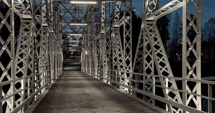 Heden Bridge   ateljé Lyktan