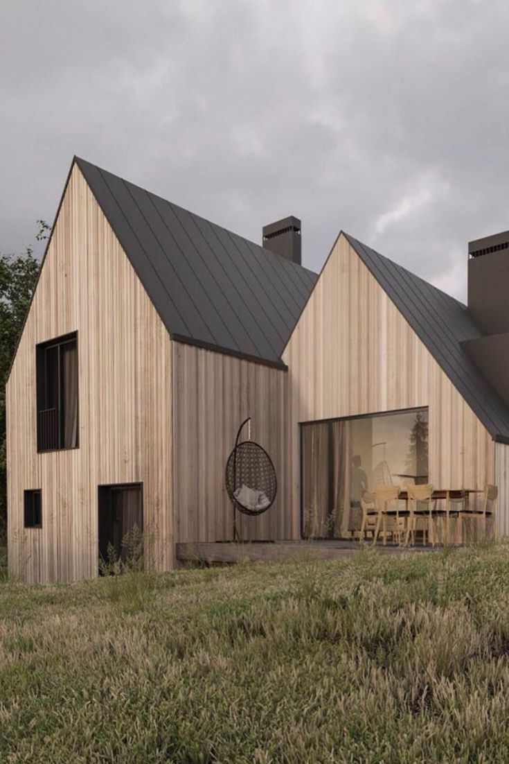 41+ Pole Barn Homes – Magical And Affordable Structure