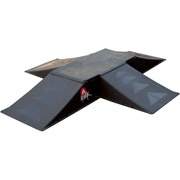 Airwalk 4 Mini Ramps and Fun Box...Dear Santa