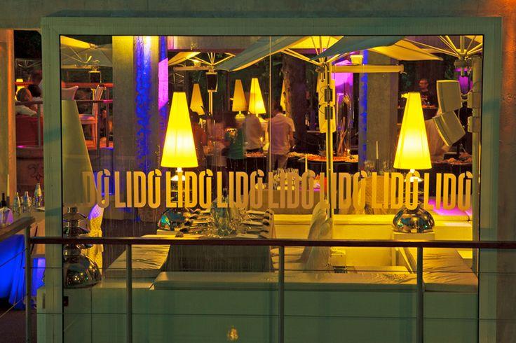 Disco Club LIDO'