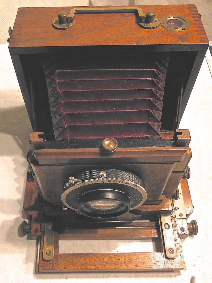 f deckel munchen compur - CARL ZEISS JENA in Photo, caméscopes, Photographie ancienne, Appareils photo anciens | eBay