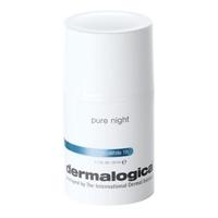 Een voedende en verhelderende nachtverzorging om donkere vlekken te verminderen. Tevens wordt de huid gehydrateerd.