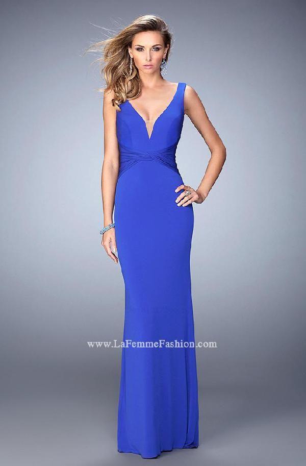 315168670b Discount Sale Sexy La Femme Prom 22060 Dresses Sexy Prom Dresses   SexyPromDresses