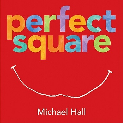 i read this one for the first time today. great illustrations! unique story about a week in the life of a square. loved it.