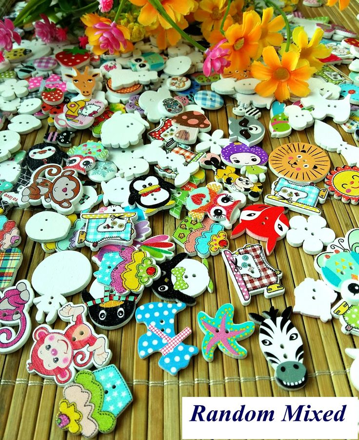 Cheap button telephone, Buy Quality button application directly from China button c Suppliers:    60pcs 2 Holes Assorted Random Mix white background Round and Animals Pattern Cartoons Wood Sewing Buttons Scrapbookin
