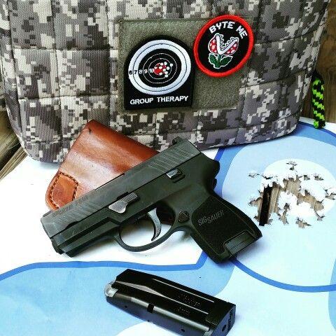 Gun porn. Sig p320 subcompact #sigp320 #sigp320subcompact #sigsauer #sig320 #guns #subcompact  #sig #weapons