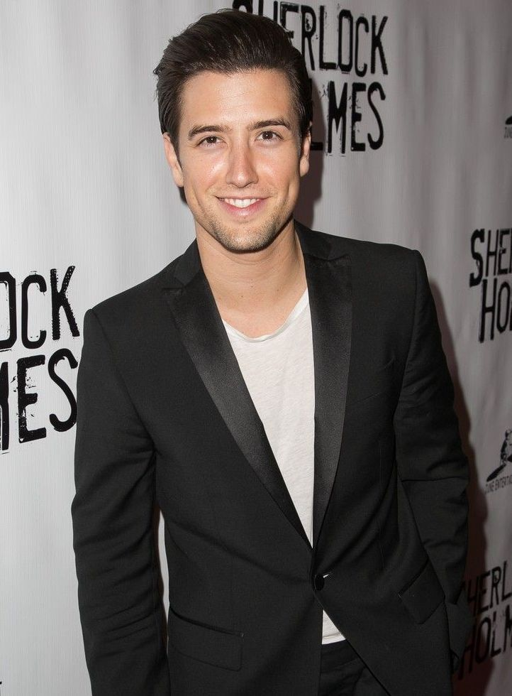1000+ images about logan henderson on Pinterest | Kendall ...