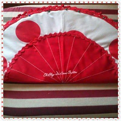 Un bolso muy Flamenco