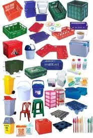 The production of plastic in Greece is used mainly for domestic consumption.