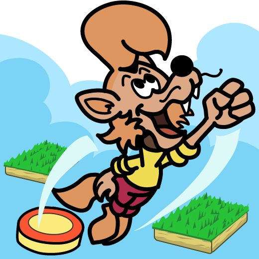 Want to jump? Try our new jumping game! :) https://play.google.com/store/apps/details?id=com.asfaktor.jumpers