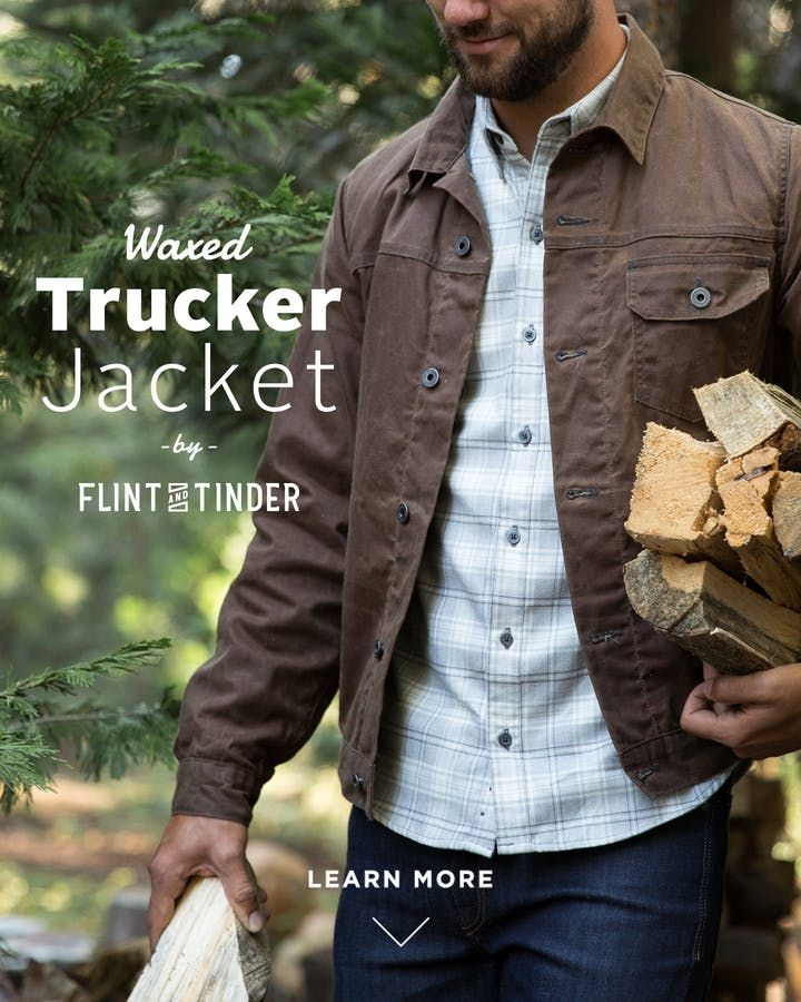 Shop Online Flint And Tinder At Huckberry For Their