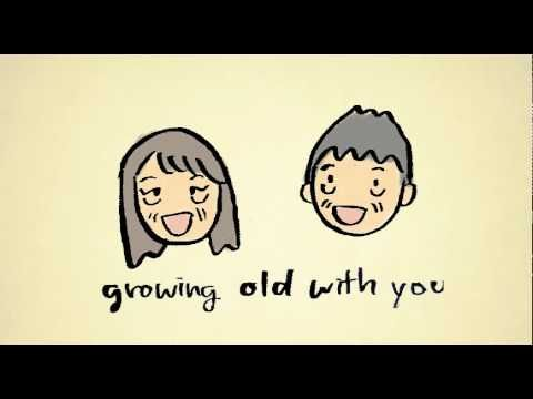 Grow Old with You-Adam Sandler