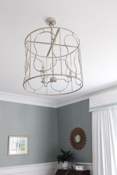 Lighting - Melinda Hartwright Interiors & 117 best Lighting images on Pinterest | Chandeliers Pendant ... azcodes.com