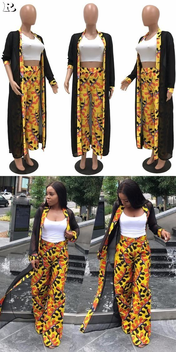 African clothing & Ankara Styles for this Wednesday