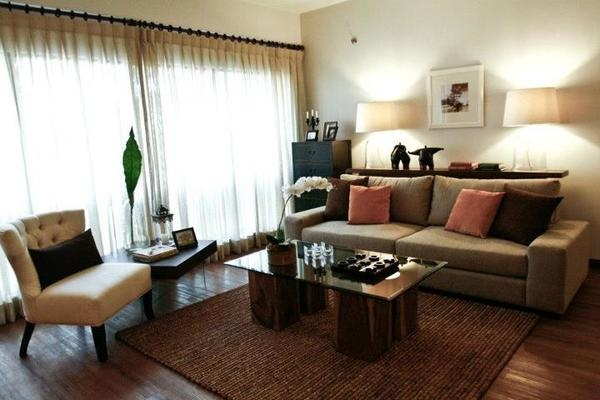 Residences @ Brent Brent Campus Baguio City - Condominium - MLS.COM.PH